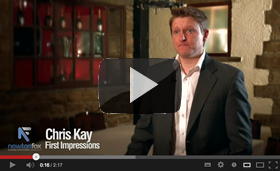 Newton Fox Testimonial - Chris Kay
